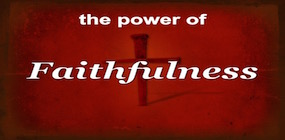 The Power of Faithfulness